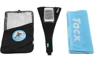 Zweetdoek & cover voor smartphone